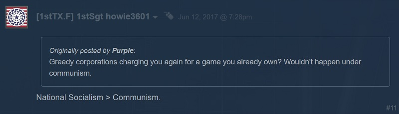 howie3601 on steam national socialism communism