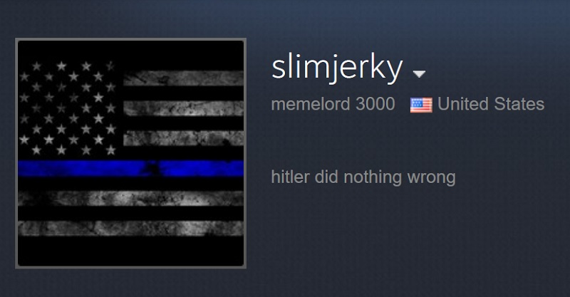 slimjerky steam profile